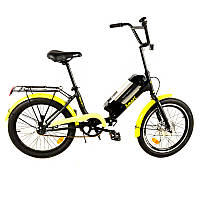 Электровелосипед АИСТ SMART20 XF04 PAS 36В 300Вт литиевая батарея 8,8Ач
