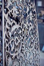 Художественная резка листового металла