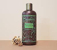 Увлажняющий кондиционер с маслом макадамии / Kleral System Macadamia Moisturizing Conditioner / 500 мл