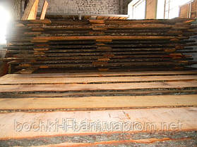 Доска столярная ОЛЬХА 50мм, фото 2