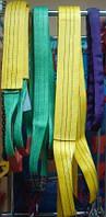 Стропы текстильные СТП, СТК