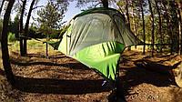 Подвесная палатка-гамак FLYTOP 2-х местная, фото 1
