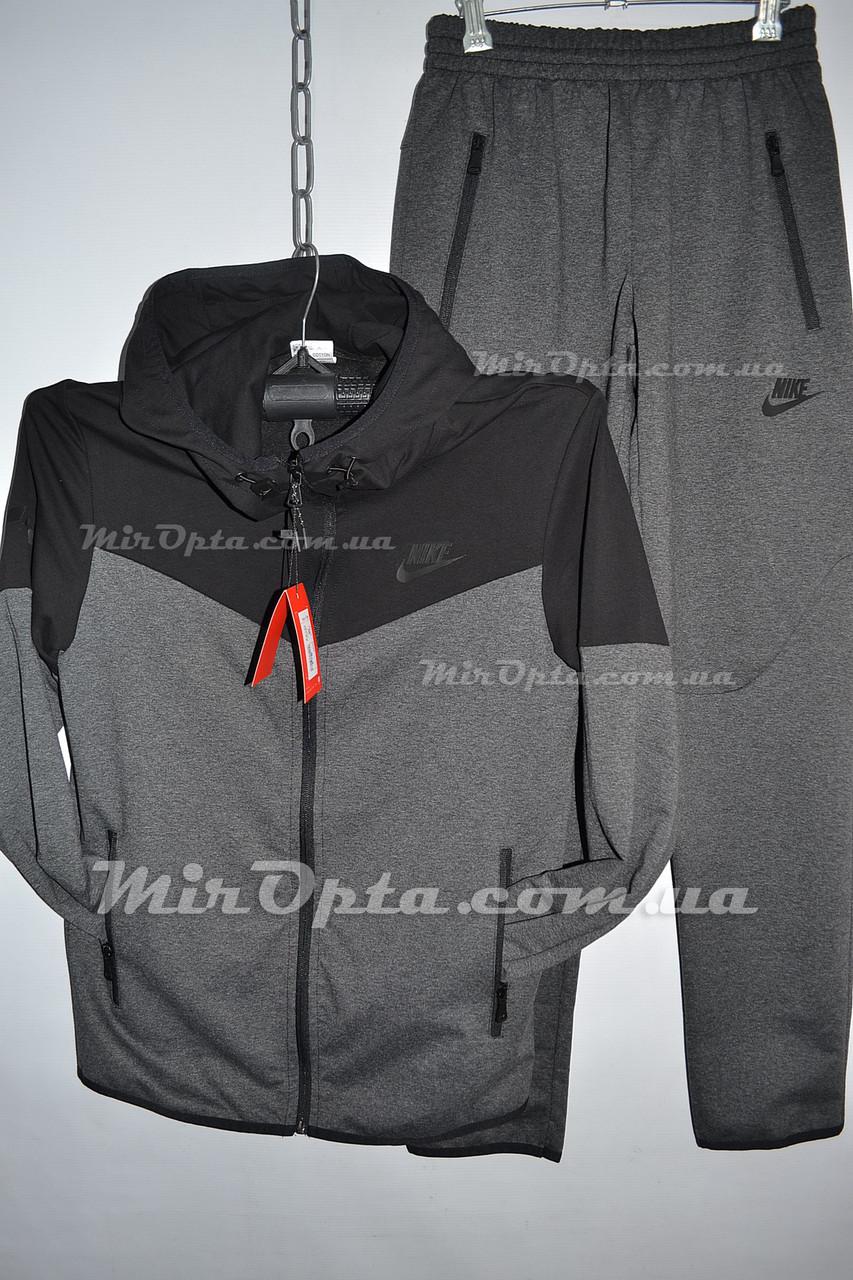 Мужской спортивный костюм Nike (р. 48 - 56) купить оптом прямой поставщик 26c6a78349984