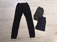 Котоновые брюки для мальчиков Seagull 134-164 cм