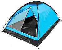 Всесезонная Туристическая Палатка NY-TG-008 Однослойная на 8 Человек для Кемпинга и Выездного Отдыха, фото 1