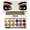 Палетка Теней В Стиле Kylie The Royal Peach 12 цветов Набор Теней, фото 3