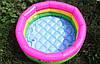 Пляжный Надувной Детский Бассейн Яркий Солнечный Закат для Купания и Отдыха от 1 до 3 Лет, фото 3