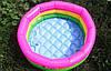 Пляжный Надувной Детский Бассейн Яркий Солнечный Закат для Купания и Отдыха от 6 до 9 Лет, фото 7