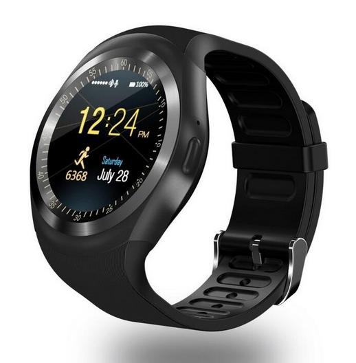 Стильные Мужские Наручные часы Smart Y1