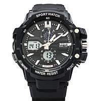 Часы Skmei 0990 Black