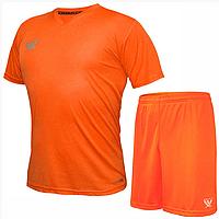 Форма футбольная SWIFT VITTORIA Cooltech (р. S, M, L, XL, XXL) Оранж.