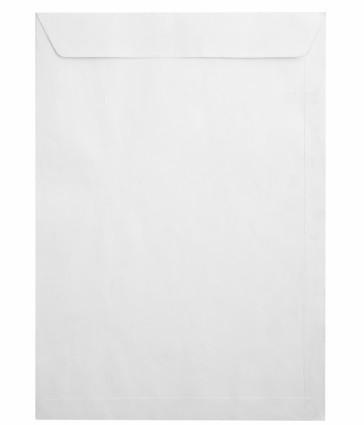 Конверт В4 (250х353мм) белый СКЛ 5040