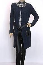 стильний жіночий кардиган , фото 2