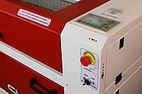 Лазерный станок для резки и гравировки CTL9060, фото 4