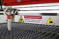 Лазерный станок для резки и гравировки CTL1290, фото 4