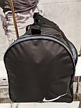 (34*64)Спортивная Дорожная сумка NIKE только оптом , фото 3