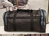 (34*64)Спортивная Дорожная сумка NIKE только оптом , фото 4