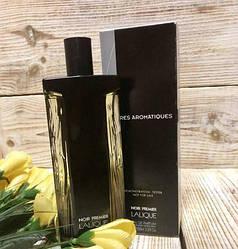 Духи Тестер реплика Lalique Noir Premier Terres Aromatiques Eau De Parfum 100ml.
