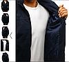 Мужская демисезонная куртка  с капюшон, фото 5