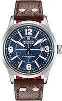 Чоловічий класичний годинник Swiss Military-Hanowa 06-4280.04.003.10 CH, фото 1