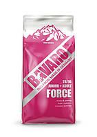 Bavaro Force 28/16 для собак с интенсивной физической нагрузкой, 18кг