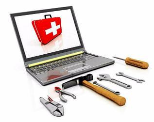 Ремонт ноутбуків, планшетів і смартфонів   Чищення