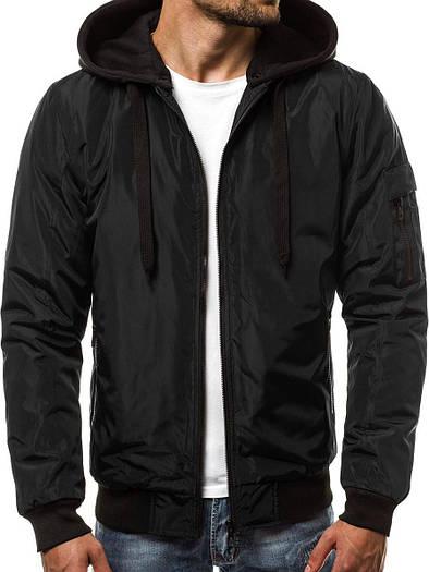 Куртка мужская цветная бомбер