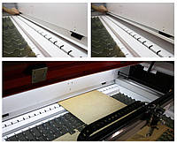 Лазерный станок для резки и гравировки CTL9060, фото 10