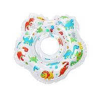 Круг для купания Kinderenok DINO 2-20кг, фото 1
