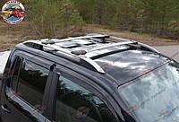 VW Amarok / Амарок перемычки поперечины багажник на рейлинги