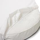 Наматрасник непромокаемый в овальную кроватку ТМ Маленькая Соня 70х120 см, фото 2