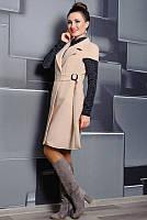 Удлиненный женский жилет Кристель , фото 1