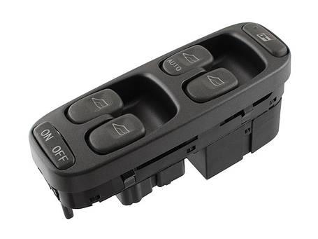 Панель кнопок  Volvo S70 V70 XC70, фото 2