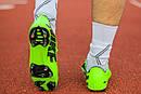 Бутсы Nike Mercurial (салатовые) 1004(реплика), фото 2