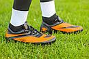 Бутсы Nike Hypervenom Подростковые 1013(реплика), фото 3