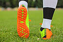 Сороконожки Nike Hypervenom Х 1019(реплика), фото 2