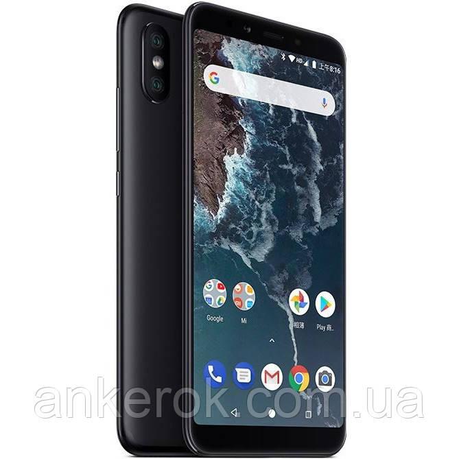 Смартфон Xiaomi Mi A2 4/32GB Global (Black)
