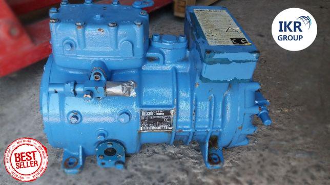 Холодильный Б/У компрессор Frascold F5 24.1Y [24.1 m3/h]