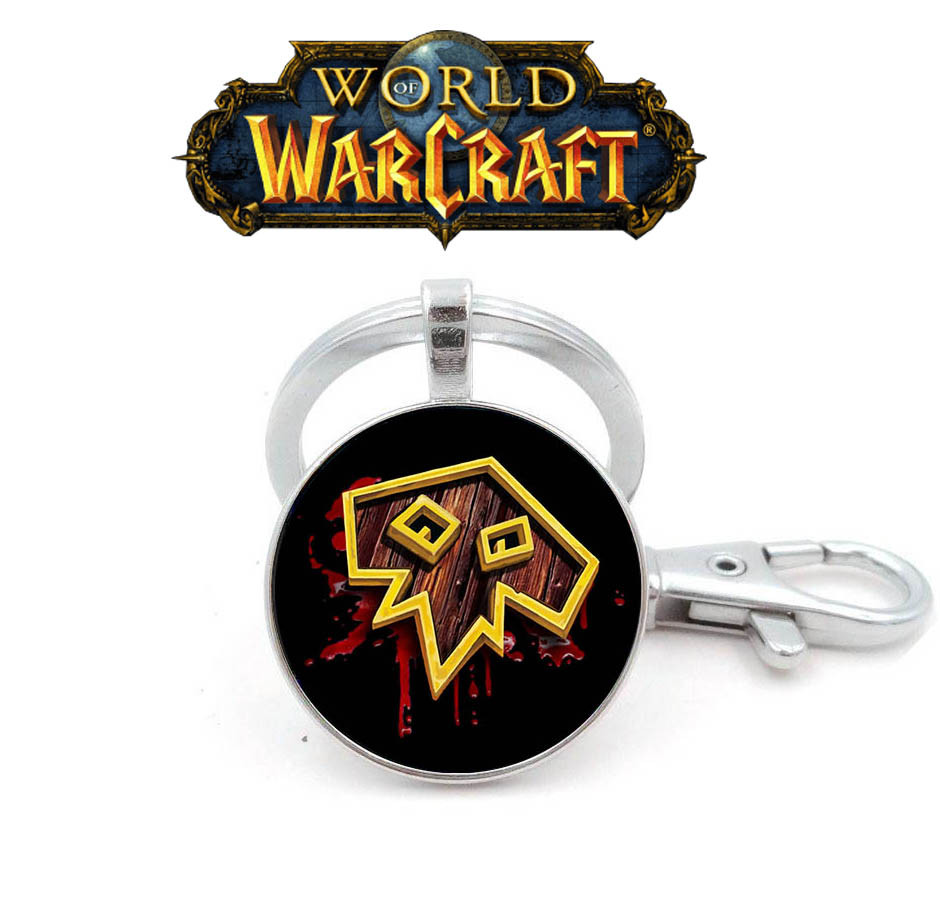 Брелок Шаман Warcraft Варкрафт