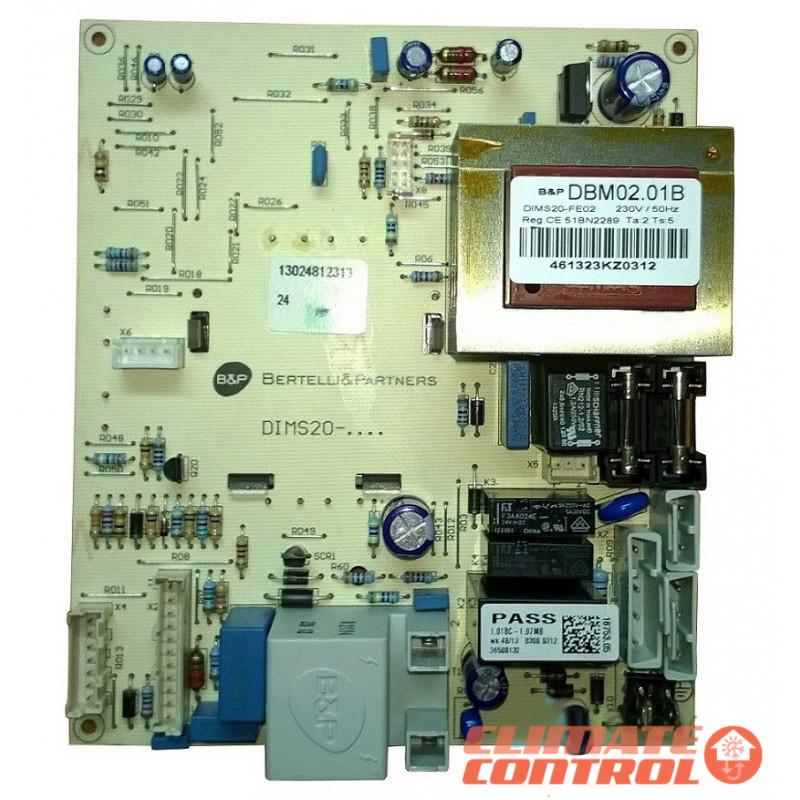 Плата Електронна Ferroli Domitech C2432, F2432 16753.05