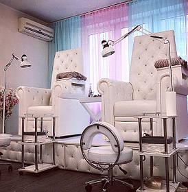 Педикюрные кресла (бесплатная доставка)