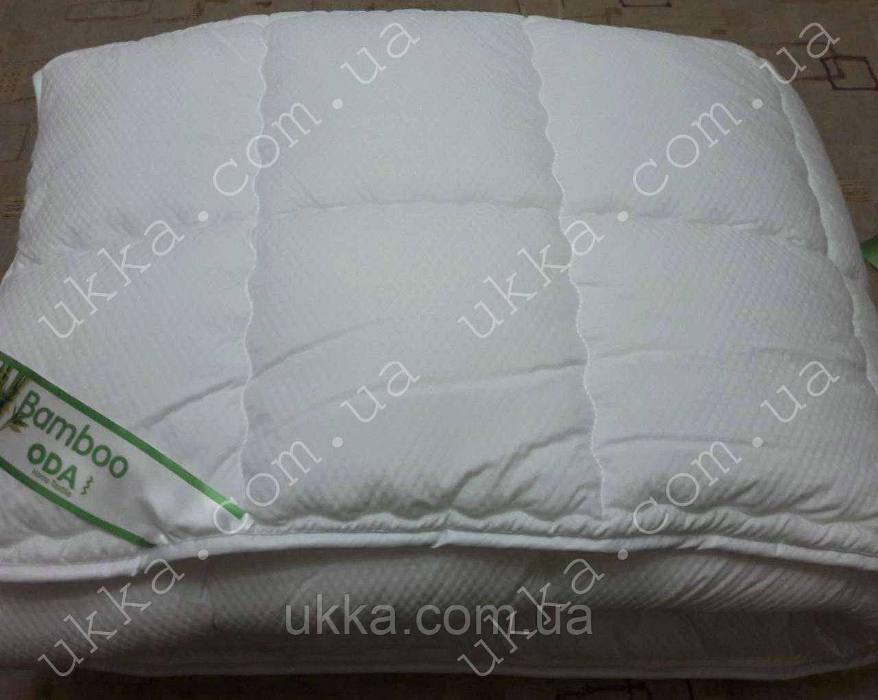 Одеяло Бамбук полуторное ОДА
