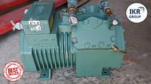 Холодильный Б/У компрессор Bitzer 4EC-4.2Y-40S [Битцер] [23 m3/h]