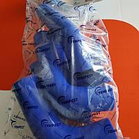 Патрубки охлаждения Газель 405-406 дв. силикон пр.Tempest