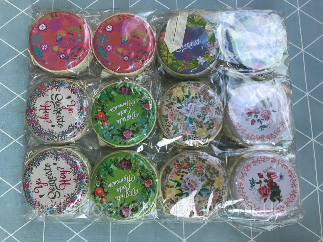 Органайзер чехол для наушников 12 шт упаковка