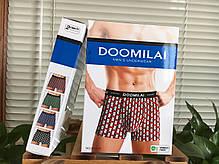Мужские боксеры стрейчевые из бамбука  Марка  «DOOMILAI» Арт.D-01119, фото 3