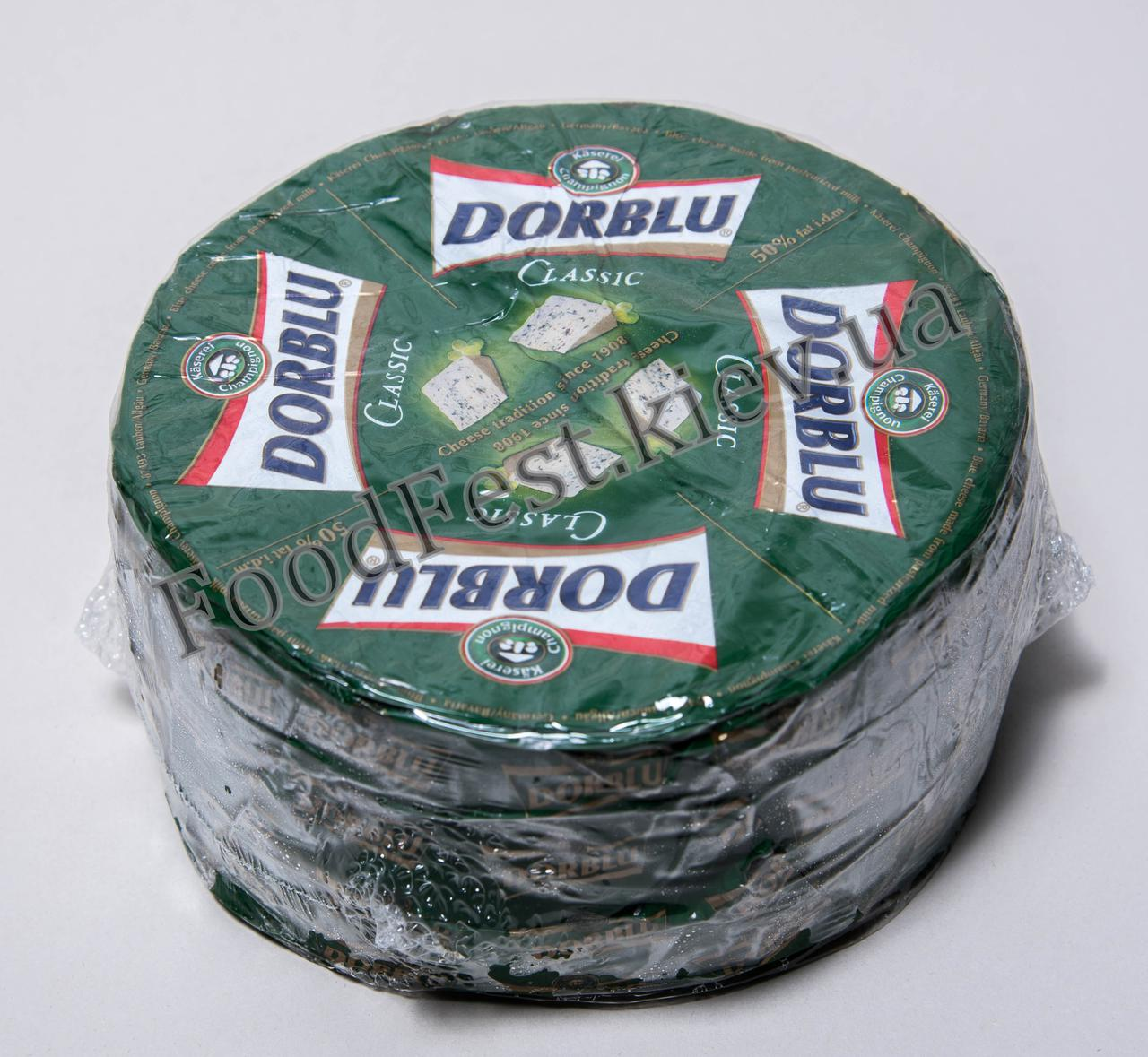 Сыр ДорБлю ТМ Käserei Champignon от 350г