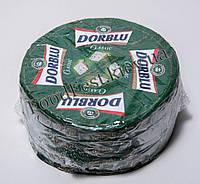 Сыр ДорБлю Зеленый (DORBLU)