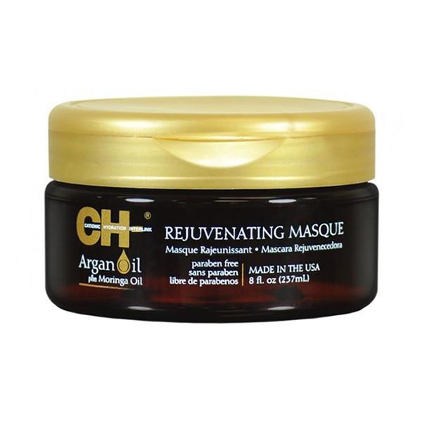 CHI Argan Oil Rejuvenating masque Восстанавливающая маска c аргановым маслом