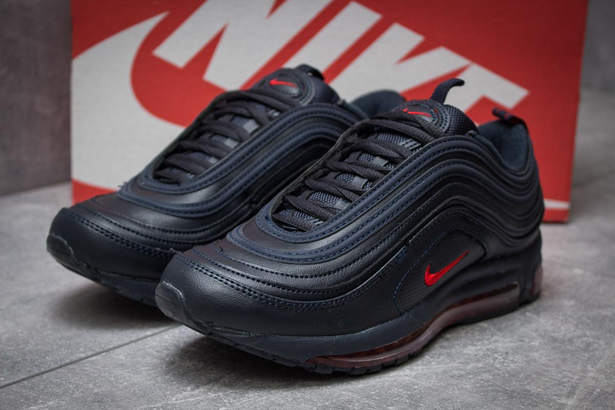 Кроссовки женские 14182, Nike Air Max 98, синие ( 37  )